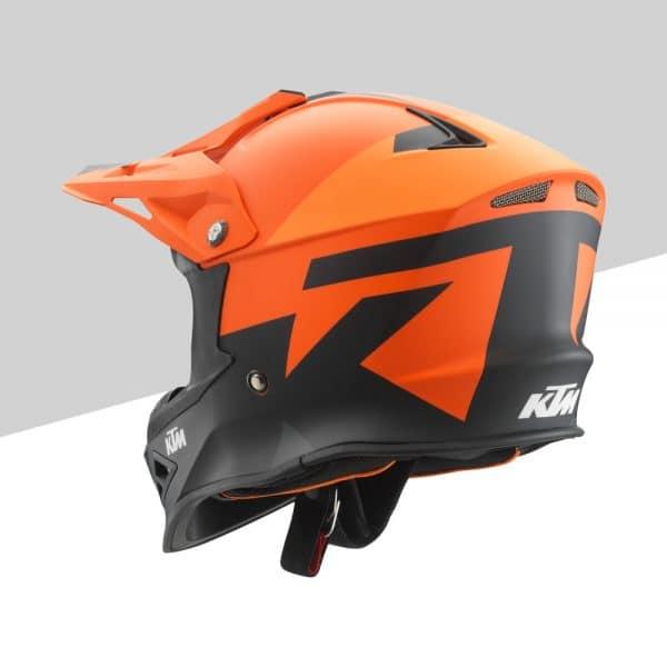 Dynamic-FX Helmet retro | Giglioli Motori