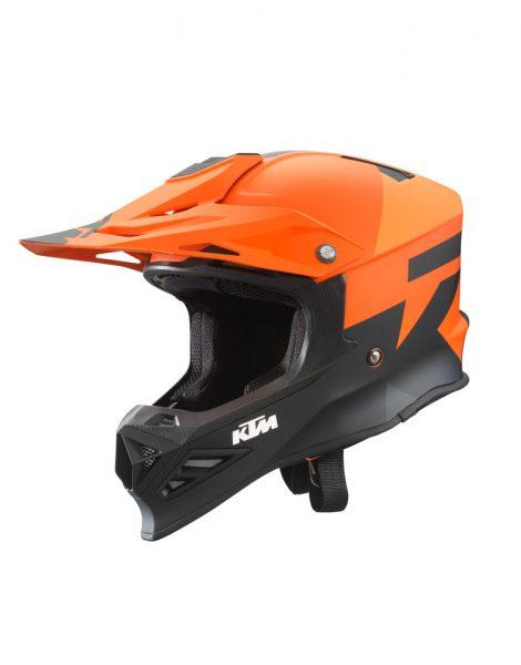 Dynamic-FX Helmet fronte bianco | Giglioli Motori