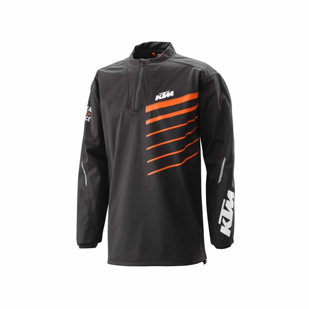 Racetech WP Shirt bianco | Giglioli Motori
