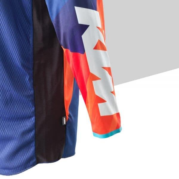 Gravity-FX Replica Shirt dettaglio 2   Giglioli Motori