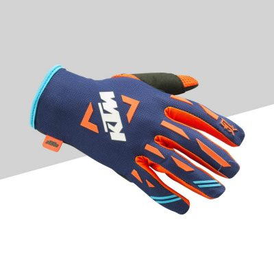 Gravity FX Replica Gloves fronte | Giglioli Motori