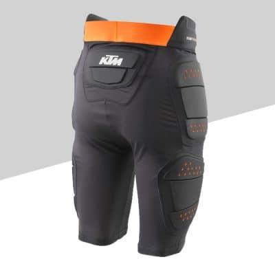 Protector Shorts retro | Giglioli Motori