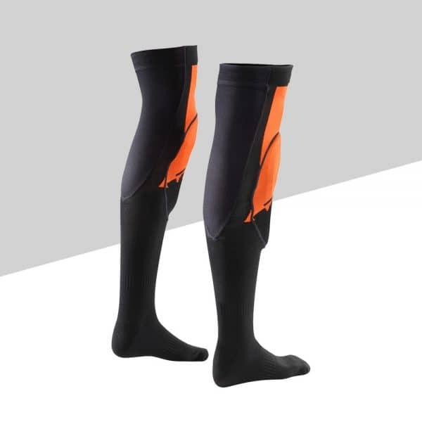 Protector socks retro | Giglioli Motori