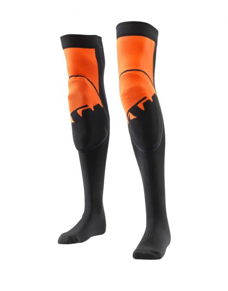 Protector socks bianco | Giglioli Motori