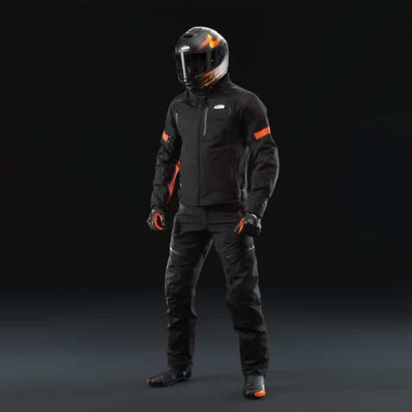 Apex II Jacket | Giglioli Motori