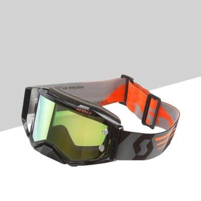 Prospect Goggles fronte | Giglioli Motori