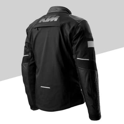Adventure S Jacket retro | Giglioli Motori