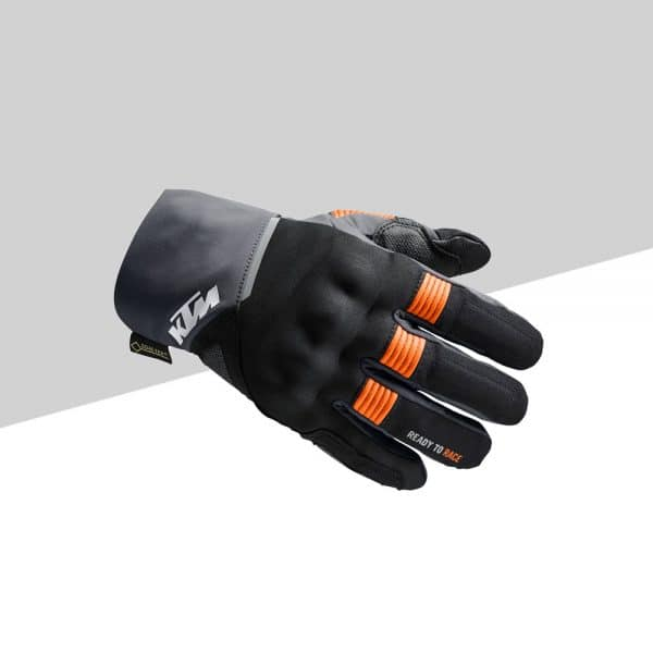 Elemental GTX Gloves fronte | Giglioli Motori