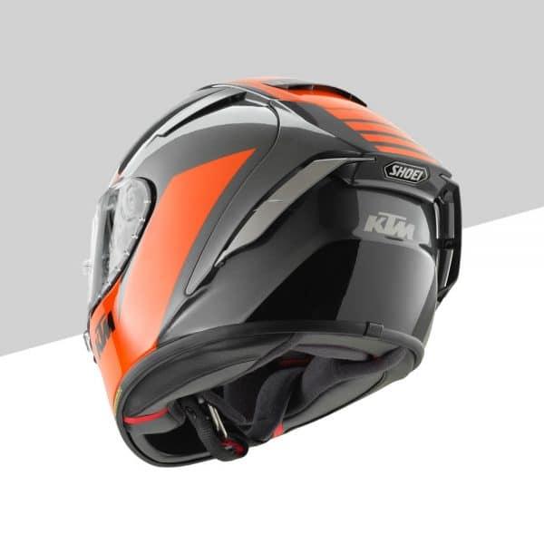 X-Spirit III Helmet retro | Giglioli Motori