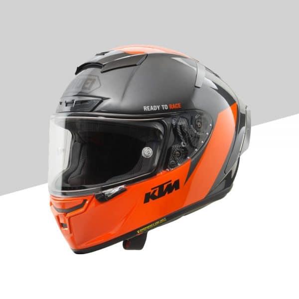 X-Spirit III Helmet fronte | Giglioli Motori