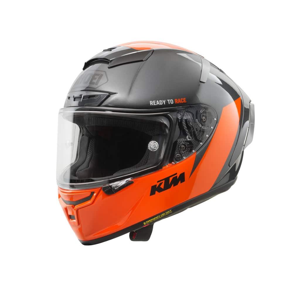 X-Spirit III Helmet bianco | Giglioli Motori