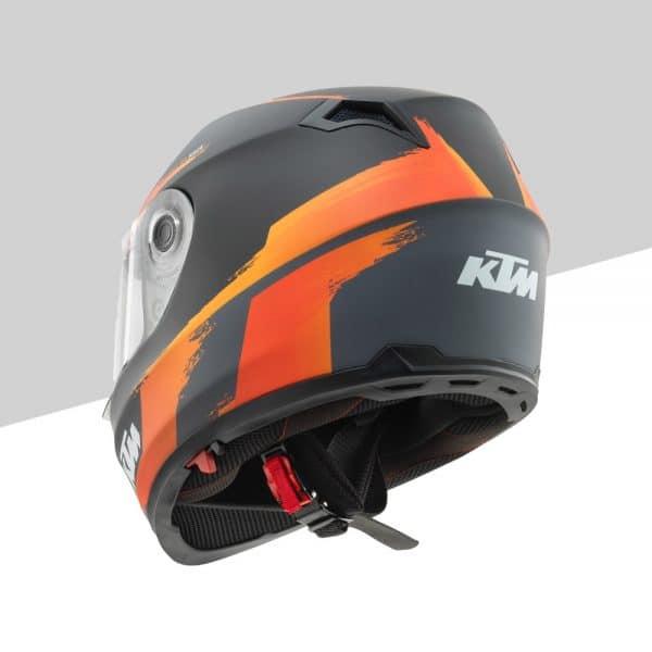 Factor Helmet retro | Giglioli Motori