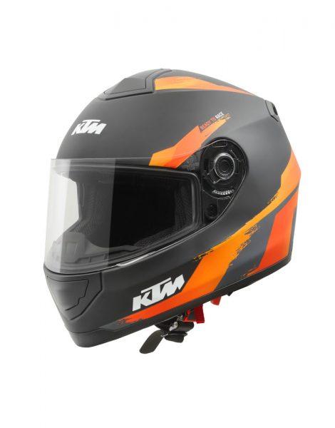 Factor Helmet bianco | Giglioli Motori
