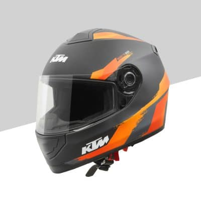 Factor Helmet fronte | Giglioli Motori