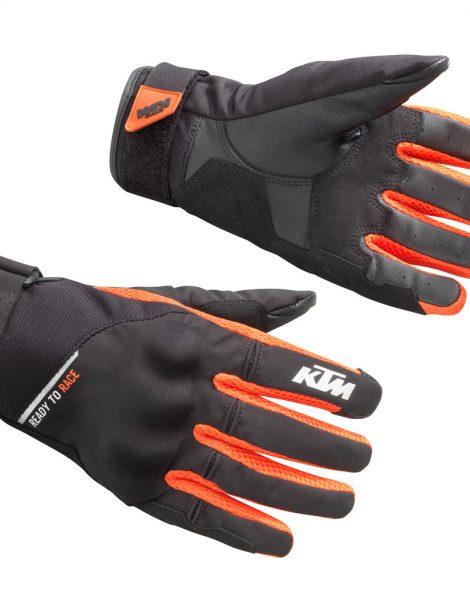 Two 4 Ride Gloves | Giglioli Motori