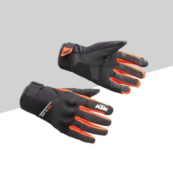 Two 4 Ride Gloves fronte | Giglioli Motori