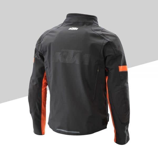 Apex II Jacket retro | Giglioli Motori
