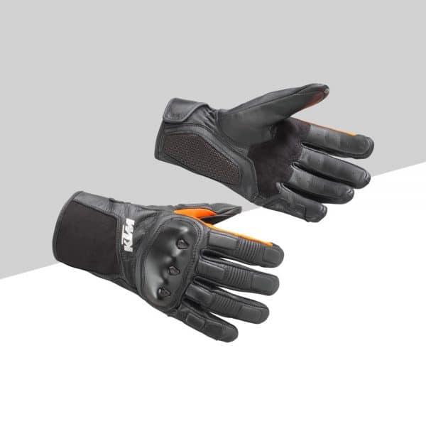 Fast GT Gloves fronte | Giglioli Motori