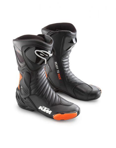 S-MX6 V2 Boots | Giglioli Motori