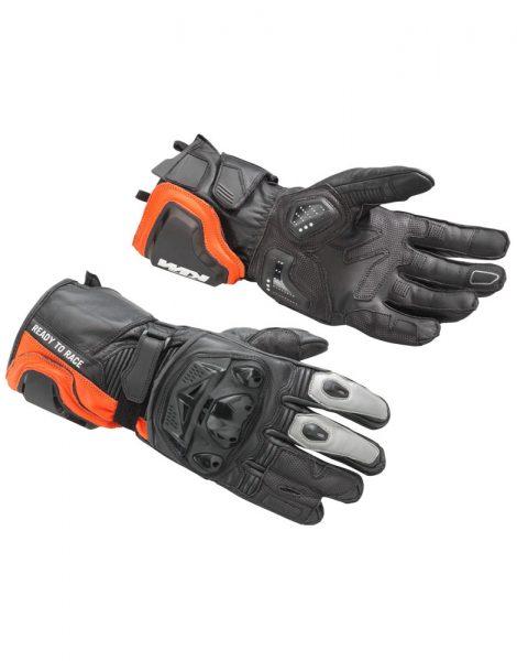 RSX Gloves | Giglioli Motori