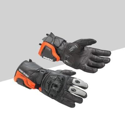 RSX Gloves fronte | Giglioli Motori