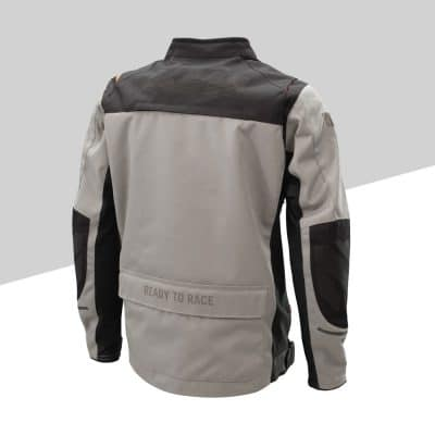 Tourrain WP Jacket retro | Giglioli Motori