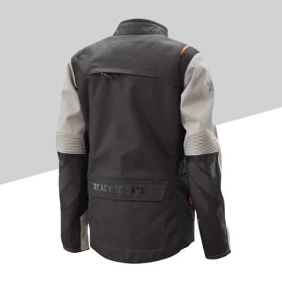 Woman Tourrain WP Jacket retro | Giglioli Motori