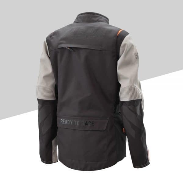 Woman Tourrain WP Jacket retro | Giglioli Motori