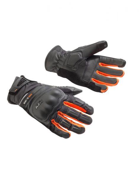 Tourrain WP Gloves | Giglioli Motori