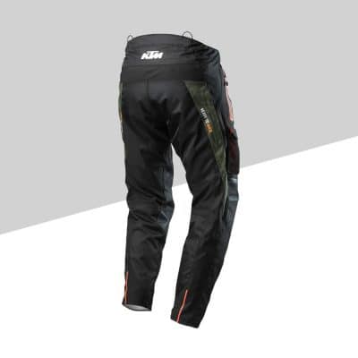 Defender Pants retro | Giglioli Motori