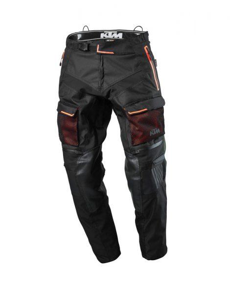 Defender Pants fronte bianco   Giglioli Motori