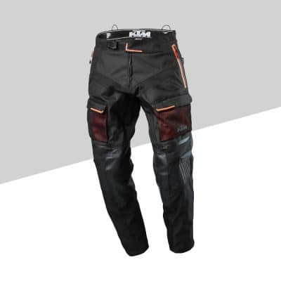 Defender Pants fronte | Giglioli Motori