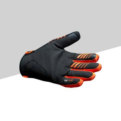 Racetech WP Gloves retro | Giglioli Motori