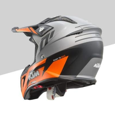 Aviator 2.3 Helmet retro | Giglioli Motori
