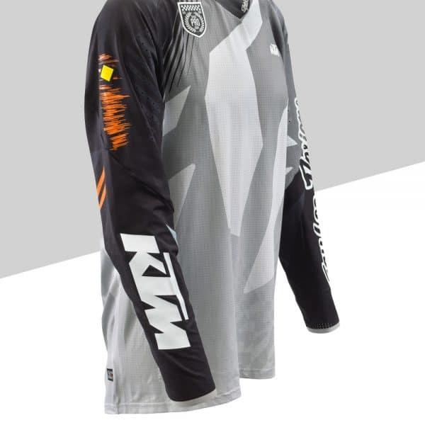 Se Slash Shirt dettaglio 2 | Giglioli Motori