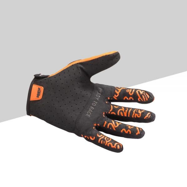 Se Slash Gloves retro | Giglioli Motori