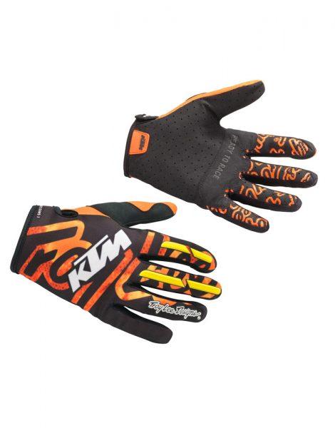 Se Slash Gloves bianco | Giglioli Motori