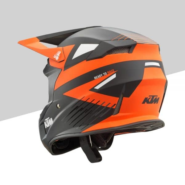 Comp light Helmet retro | Giglioli Motori
