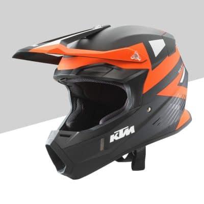 Comp light Helmet fronte | Giglioli Motori