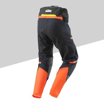 Gravity-FX Pants Black retro | Giglioli Motori