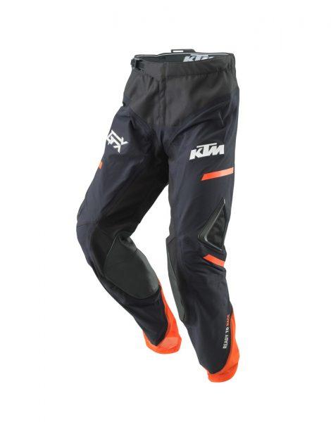 Gravity-FX Pants Black fronte bianco | Giglioli Motori
