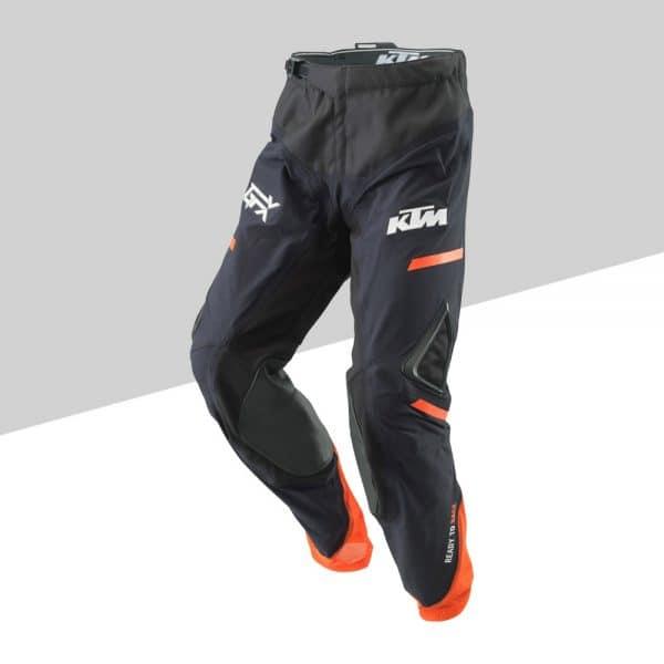 Gravity-FX Pants Black fronte | Giglioli Motori