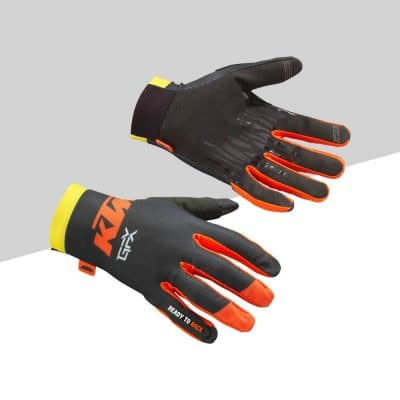 Gravity FX Gloves | Giglioli Motori