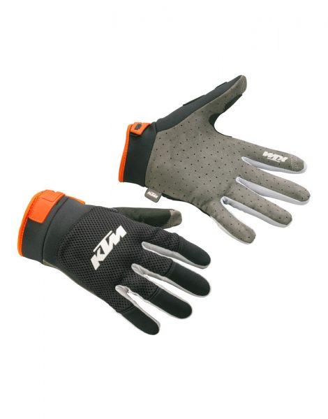 Pounce Gloves bianco | Giglioli Motori