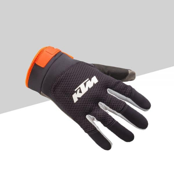 Pounce Gloves fronte | Giglioli Motori