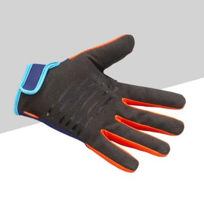 Gravity FX Replica Gloves retro | Giglioli Motori