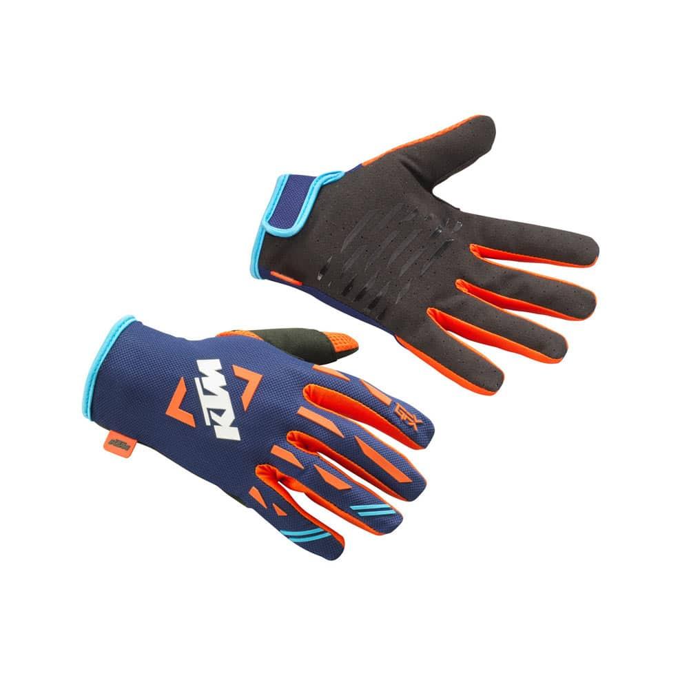 Gravity FX Replica Gloves bianco | Giglioli Motori