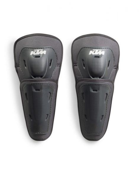 Access Elbow protector fronte bianco | Giglioli Motori