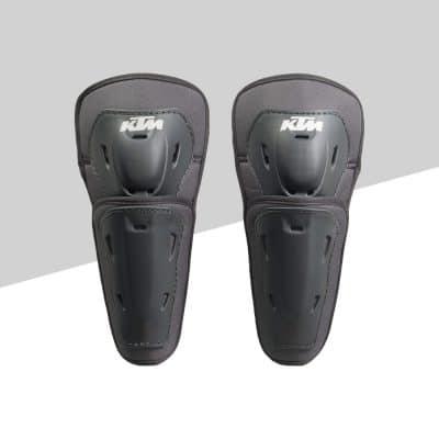 Access Elbow protector fronte | Giglioli Motori