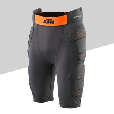 Protector Shorts fronte | Giglioli Motori